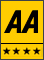 AA Rating Grange Manor